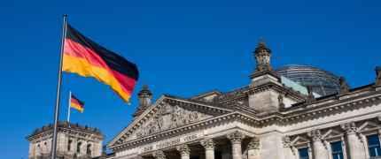 Deutsche Anleihen: Leichte Gewinne zum Start