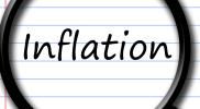 Eurozone: Inflation legt etwas zu