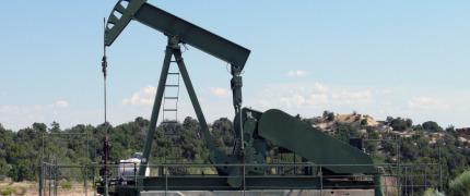 Ölkonzerne müssen alte Bohrinseln abbauen - Hohe Kosten