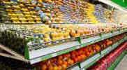 Bauern rechnen mit stabilen Lebensmittelpreisen