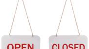 Aktien Wien Schluss: Geschlossen wegen Feiertag