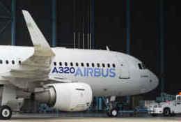 Österreich strebt bei Streit mit Airbus