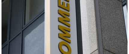 'SZ'/Commerzbank will Wertpapierabwicklung auslagern