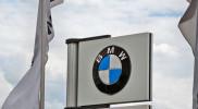 BMW-Verkaufszahlen in USA schrumpfen weiter kräftig