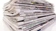 'Hannoversche Allgemeine Zeitung' zu Anschlag/Ansbach