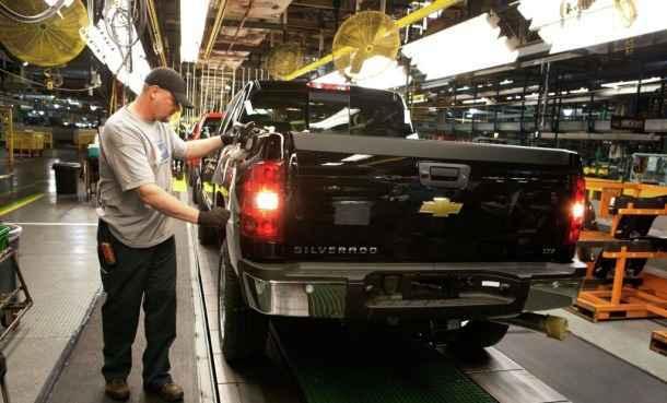 Auch General Motors wegen Abgas-Vorwürfen verklagt