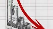 Sinkflug der Ölpreise durch schwache US-Daten etwas