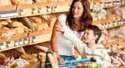 Merkel:Zu viele Lebensmittel werden weggeworfen