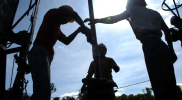 Preis für Opec-Rohöl fällt unter 40 Dollar