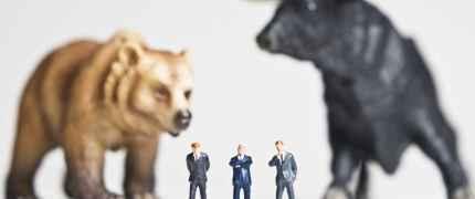 New York Schluss: An den US-Börsen kehrt der Mut zurück