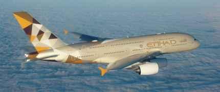Air Berlin und Alitalia reißen Haupteignerin Etihad tief in die