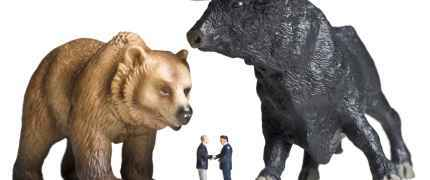 New York Schluss: Dow bewegt sich kaum - Tech-Werte legen zu