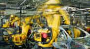 Merkel und Bouffier sehen Autoindustrie in der Pflicht