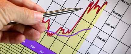 New York Schluss: Dow schafft vierte Gewinnwoche in Folge