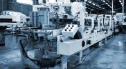 Dicke Aufträge heben Stimmung bei Maschinenbauern nicht