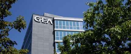 GEA Group Aktiengesellschaft: GEA Vorstandsvorsitzender verlängert