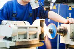 Maschinenbauer mit erneutem Export-Rekord